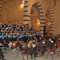 Pisa, chiesa di Santa Caterina, 13 giugno 2012