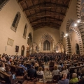 Concerto del Giugno Pisano in Santa Caterina d'Alessandria, 7/6/2017