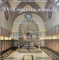DVD XVI concerto annuale