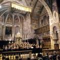 Abbazia di San Pietro. Perugia, 8 novembre 2018