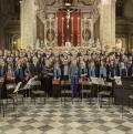 Chiesa di Santa Maria del Carmine. Pisa, 5 dicembre 2018