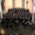 Auditorium di S.Paolo all'Orto (17 dicembre 2003)