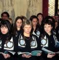Inaugurazione dell'Anno Accademico 2003-2004