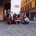 In giro per Modena