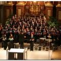 Concerto nella Jesuitenkirche di Innsbruck - 7 Dicembre 2007
