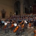 IX Concerto Annuale - Chiesa del Carmine 12 Giugno 2008